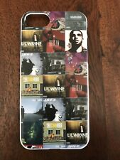 Hip-Hop Album covers pattern for iPhone 7/8 Case Cover Eminem, Lil Wayne, Drake