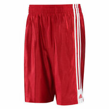Adidas Men Special Shorts Basketball Red (360440) 100% Authentic Size M New