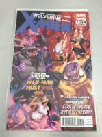 Wolverine & The X-Men #7 Marvel Comics May 2012 VF/NM Avengers vs. X-Men