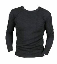 MENS THERMAL LONG SLEEVE VESTS / T-SHIRTS.