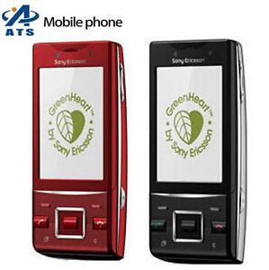 J20i Original Unlocked Sony Ericsson Hazel j20 3G 5MP WIFI GPS Bluetooth