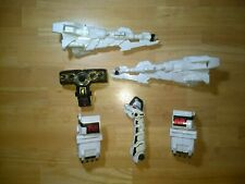 Power Rangers Titanus carrier megazord mmpr zord part lot