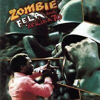 FELA KUTI/FELA KUTI & AFRICA 70 ZOMBIE [LP] NEW VINYL
