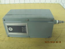 Allen Bradley 836-C64JX140 Pressure Control