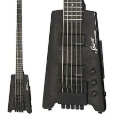 STEINBERGER Spirit XT-25 Quilt Top STANDARD 5 Strings TB Fast Ship Japan EMS