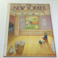 The New Yorker: October 10 1959 Full Magazine/Theme Cover Edna Eicke