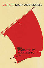 The Communist Manifesto by Friedrich Engels, Karl Marx (Paperback, 2010)