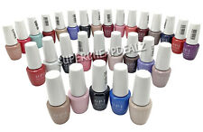 OPI GelColor Soak-Off MINI Gel Polish 0.25 oz - Choose Color - New Authentic