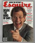 1994 Esquire Magazine December David Letterman 48898b21