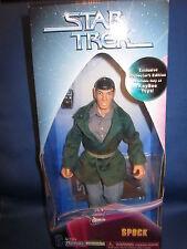 1997 Playmates Star Trek KB Toys Spock Figure