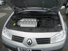 renault megane  gearbox 1.4 16v 2004