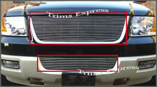 2003-2006 Ford Expedition Billet Grille-Combo 2005 2004