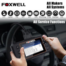 2020 FOXWELL NT644E OBD2 Scanner Full System Car Diagnostic Scanner Auto Tool US