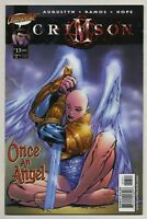 Crimson #13 (Dec 1999, DC [Cliffhanger]) Brian Augustyn, Humberto Ramos