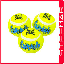 Kong  Dog Toys Air Squeaker Ball 3Pk Med