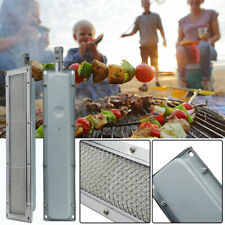 BBQ Barbecues Infrared Burner Barbecue Gas Grill Ceramic Stainless Steel Heater