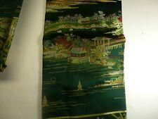 """Chinese Silk Satin Pillow Sham 18"""" X 18"""" - NEW"""