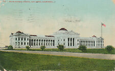 C507  1910 POSTCARD SAN DIEGO CA  STATE NORMAL SCHOOL