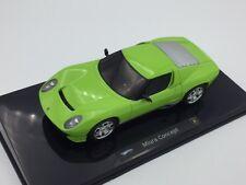 Lamborghini Miura Concept 2006 Mattel Elite P4881 1/43