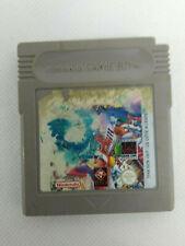 Jeu Game Boy en loose   Titus Fox   Envoi rapide et suivi