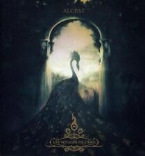 Alcest-les viajes de l'ame (Digipak) (CD NUEVO)