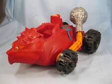 Vintage Bashasaurus Vehicle He Man Masters Of The Universe Mattel 1984 MOTU (O)