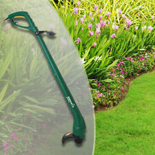 More details for 250w electric grass trimmer strimmer lawn edge tidy neat grass weed cutter pro