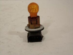 2007-2010 FORD EDGE HEADLIGHT LAMP LENS TURN SIGNAL BULB SOCKET HOLDER #SH696