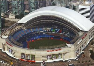 Rogers Centre--Toronto Blue Jays--5x7 Glossy Color Photo