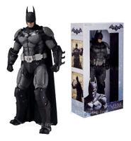 "18"" NECA 1/4 Scale DC Comics Batman Arkham Super Hero Action Figure Xmas Gift"