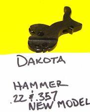 DAKOTA CATTLEMAN FACTORY HAMMER  FREE SHIPPING