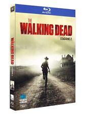 The Walking Dead - Stagione 2 (4 Blu-Ray) - ITALIANO ORIGINALE SIGILLATO -