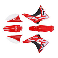 Complete Body Plastics Kits Side Covers Fairings for Honda CRF CRF230F 2020 New