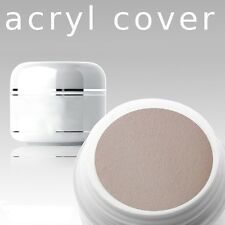 30 g *Acrylpuder *cover peach**