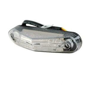 Mini Taillight Triangle Tun' R LED Motorcycle Sherco 50 Sm-R 2013 To 2017