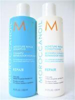 Moroccanoil Moisture Repair Shampoo & Conditioner 8.5 oz Duo