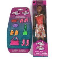 "Fashion Doll Poupee Mode 11.5"" Extra Accessories Set Gift Christmas Birthday New"