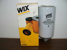 33439 Wix spin on fuel/water separator