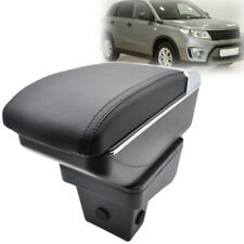 Arm Rest For Suzuki Vitara 2015 - 2019 Armrest Dual Layer Storage Box Ashtray