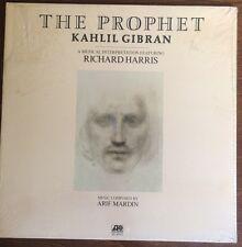 THE PROPHET~KAHLIL GIBRAN~SD18120/1974~SEALED