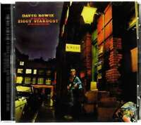 David Bowie - The Rise And Fall Of Ziggy Sta NEW CD