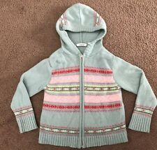 Size 5-6 Yrs Country Road Girls Wool Jumper