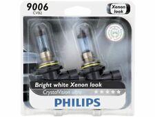 For 2007 GMC Sierra 1500 Classic Headlight Bulb Low Beam Philips 39751BS