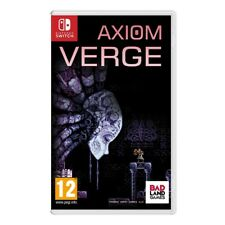 Axiom Verge Standard Edition Nintendo Switch