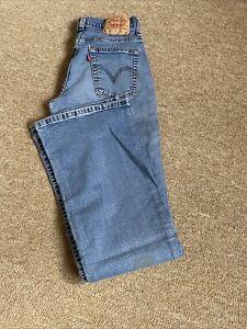 womens levi jeans
