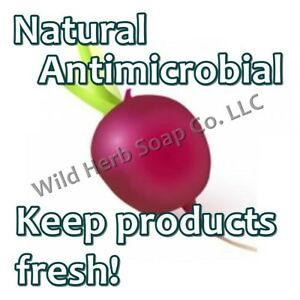 LEUCIDAL® NATURAL ANTIMICROBIAL | Product Preservative| Direct from Manufacturer