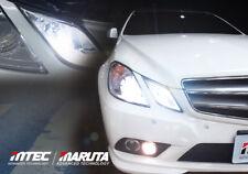 MTEC Super Bright T10 W5W COB LED Parking Light Mercedes Benz C209 CLK320 CLK500