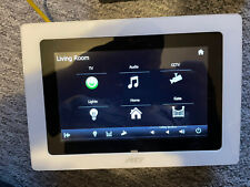 """RTI KX7 7"""" inch In-Wall Touchpanel Controller"""