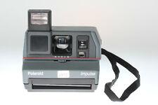 Polaroid Impulse Instant Camera Filmtyp 600 Sofortbildkamera