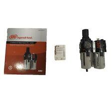ARO C38341600VS Air Filter-Regulator-Lubricator Combination 1/2 NPT
